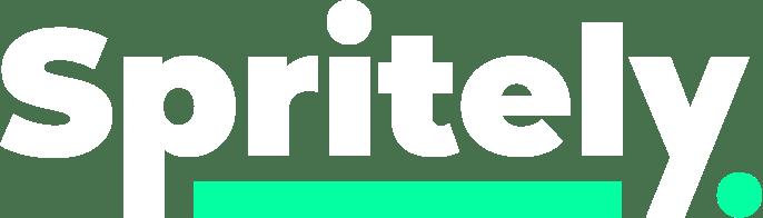 Spritely logo